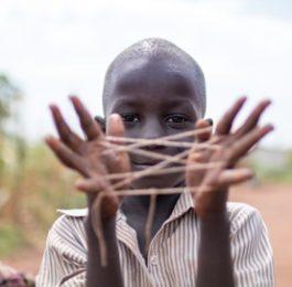 Fermare il traffico di esseri umani