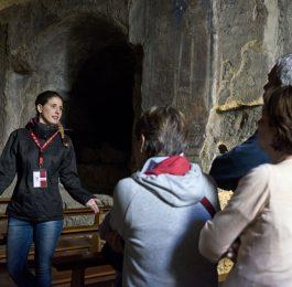 Dalle Catacombe di San Gennaro di Napoli ai Mausolei di Timbuctù