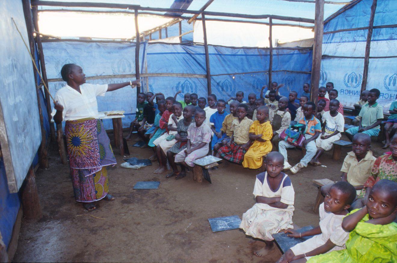 Quando la povertà nega l'istruzione