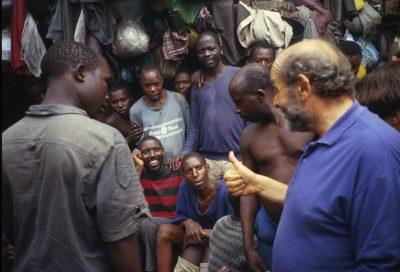 Al via i progetti VIS in Mali e Nigeria