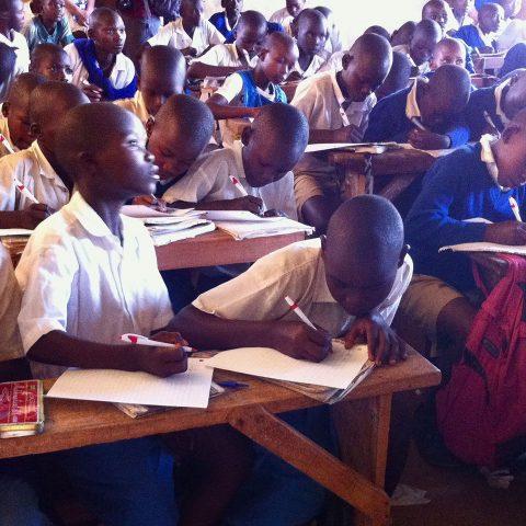 L'educazione, diritto fondamentale per lo sviluppo umano integrale