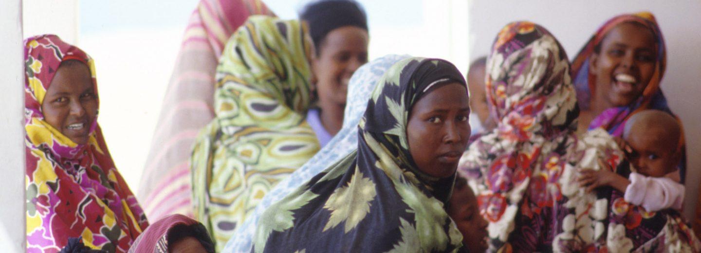 TerraMadreTerra, un sostegno alla vulnerabilità delle donne migranti