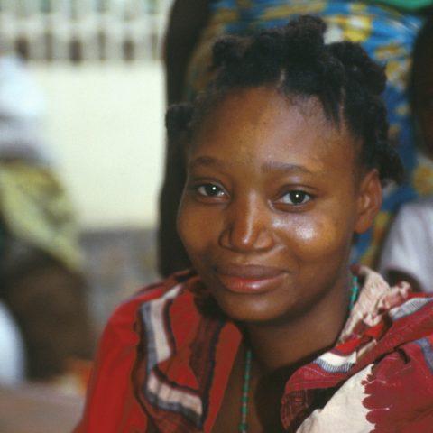 La donna nella società maliana