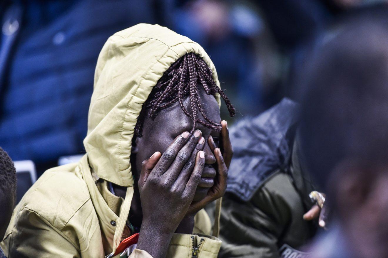 Accogliere e proteggere le persone ferite e traumatizzate dalla migrazione