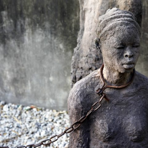 Le schiave di oggi