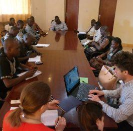 Al via le selezioni in Mali dei nuovi studenti di Rondine