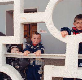 Protezione e rafforzamento dei minori migranti albanesi