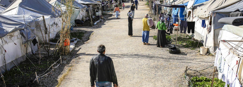 Accogliere e integrare famiglie e minori migranti in Turchia