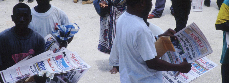 Stop al traffico di esseri umani: diritto di partire, diritto di restare