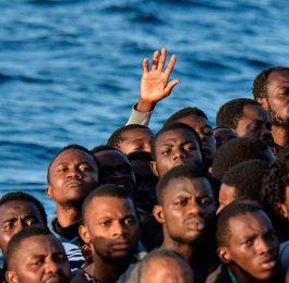 Persone, non questioni migratorie