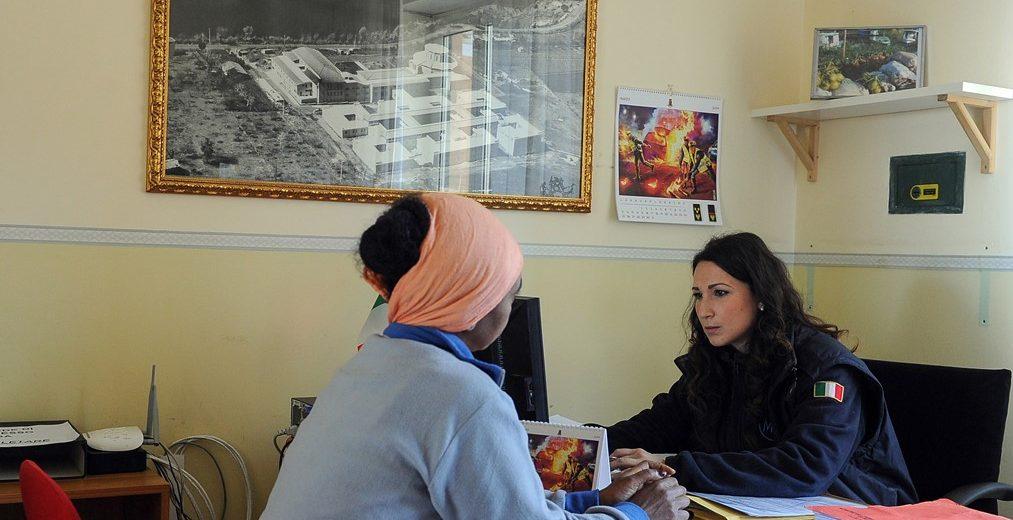Maneo, un convitto per la formazione e l'integrazione dei migranti