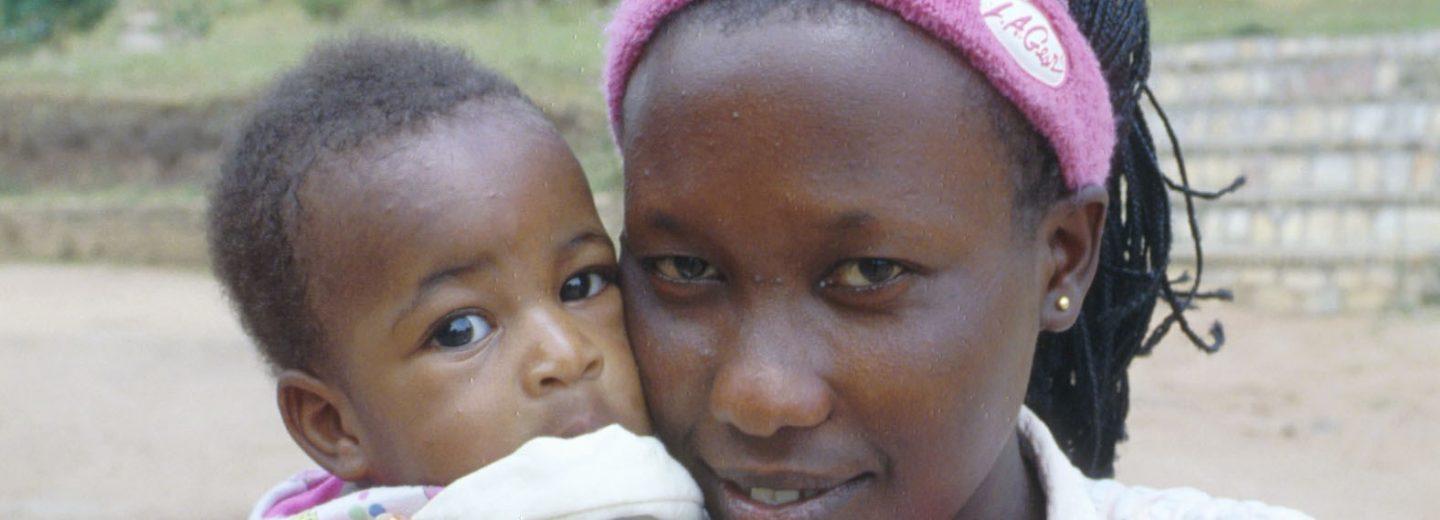 Mamme e bambini d'A-mare