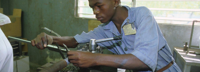 Maniche rimboccate: progetto per la formazione e l'inserimento lavorativo de richiedenti asilo e rifugiati