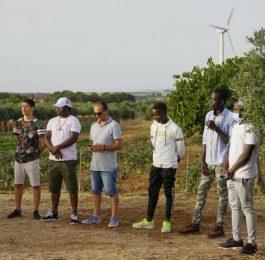 """Italia e Tunisia unite da """"Terre senza frontiere"""""""